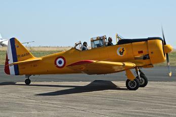 F-AZCV - Private North American Harvard/Texan (AT-6, 16, SNJ series)