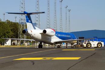 G-RJXG - BMI Regional Embraer ERJ-145