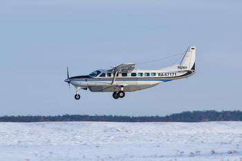 RA-67171 - PANH Cessna 208 Caravan