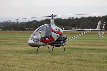 LV-X522 - Private Cicaré CH-7