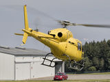 OO-HCZ - Heli & Co Eurocopter AS355 Ecureuil 2 / Squirrel 2 aircraft