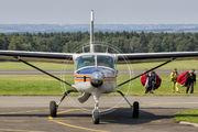 OO-SPA - Private Cessna 208 Caravan aircraft