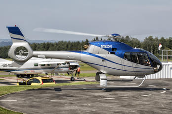 N12CW - Private Eurocopter EC120B Colibri