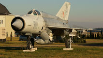 9111 - Poland - Air Force Mikoyan-Gurevich MiG-21MF aircraft