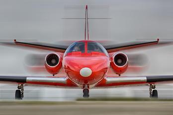 YR-SMD - SMURD Cessna 560 Citation V