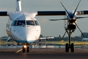 G-ECOJ - Flybe de Havilland Canada DHC-8-400Q / Bombardier Q400 aircraft