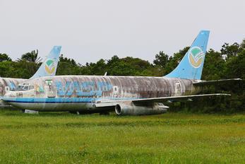 PP-SMP - VASP Boeing 737-200