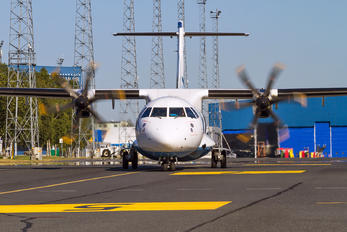 OH-ATK - FlyBe Nordic ATR 72 (all models)
