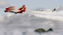 E25-23 - Spain - Air Force Casa C-101EB Aviojet aircraft