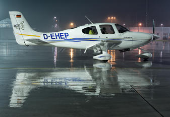 D-EHEP - Private Cirrus SR20