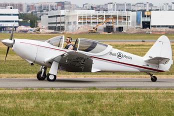 N41P - Private Globe GC-1B Swift