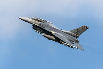 91-0407 - USA - Air Force General Dynamics F-16C Fighting Falcon