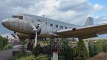 EXN513GL - Private Douglas C-47B Skytrain aircraft