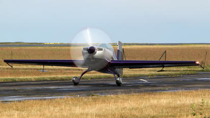 G-JJIL - Private Extra 300L, LC, LP series
