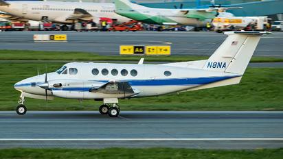 N8NA - NASA Beechcraft 200 King Air