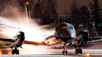 SE-LHZ - West Air Europe British Aerospace ATP