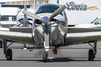 N725IY - Private Beechcraft 36 Bonanza