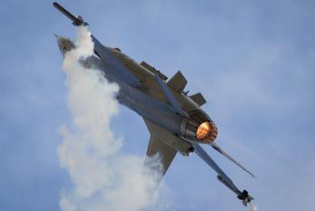 FA-134 - Belgium - Air Force General Dynamics F-16A Fighting Falcon
