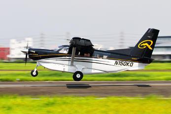 N150KQ - Quest Aircraft Quest Kodiak 100