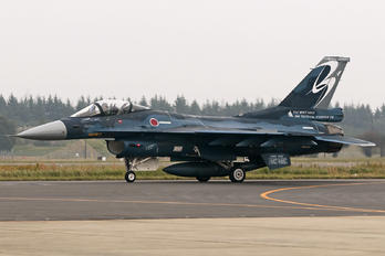 83-8544 - Japan - Air Self Defence Force Mitsubishi F-2