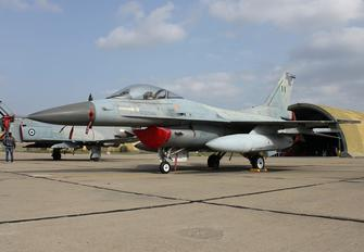 132 - Greece - Hellenic Air Force General Dynamics F-16C Fighting Falcon