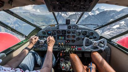 N21FS - Private Beechcraft 18 Twin Beech S series