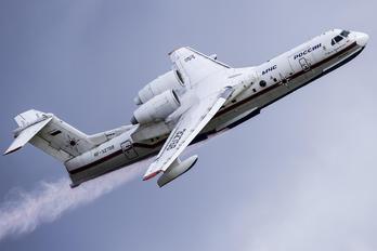 RF32768 - Russia - МЧС России EMERCOM Beriev Be-200