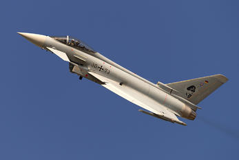 30+73 - Germany - Air Force Eurofighter Typhoon S