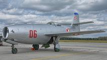 06 - Poland - Air Force Yakovlev Yak-23 aircraft