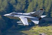 ZD740 - Royal Air Force Panavia Tornado GR.4 / 4A aircraft