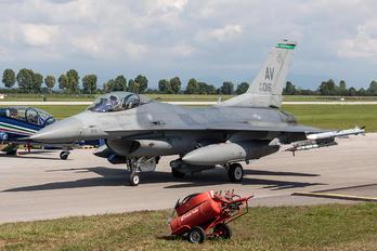 89-0016 - USA - Air Force Lockheed Martin F-16C Fighting Falcon