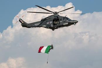 MM81824 - Italy - Air Force Agusta Westland HH-139A