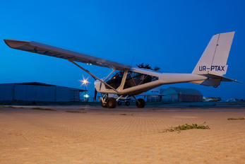 UR-PTAX - Private Aeroprakt A-22 L2