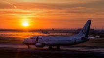 VQ-BJX - Orenair Boeing 737-800 aircraft
