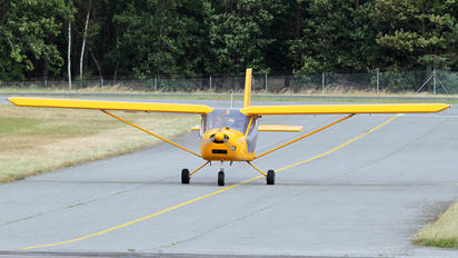 SP-SKRA - Private Aeroprakt A-22 Foxbat