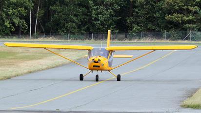SP-SKRA - Private Aeroprakt A-22 Foxbat