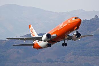 OE-IAG - TNT Boeing 737-4Q8