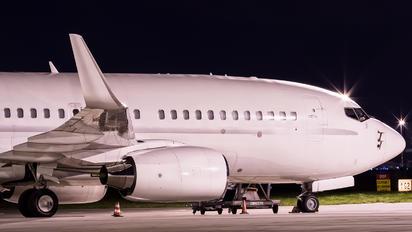 B-LEX - MetroJet Boeing 737-700 BBJ