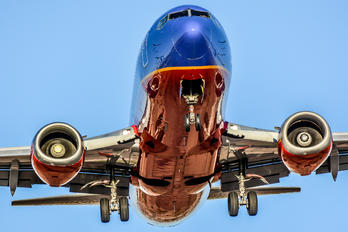 N638SW - Southwest Airlines Boeing 737-300