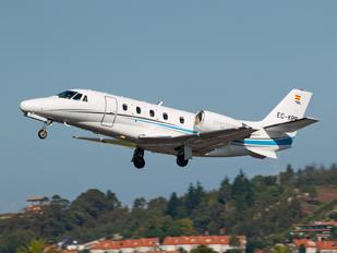 EC-KPB - Jetnova de Aviacion Ejecutiva Cessna 560XL Citation XLS