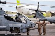 165049 - USA - Marine Corps Bell AH-1W Super Cobra aircraft