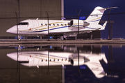 N717BN - Private Bombardier CL-600-2B16 Challenger 604 aircraft