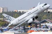 97006 - Sukhoi Design Bureau Sukhoi Superjet 100LR aircraft