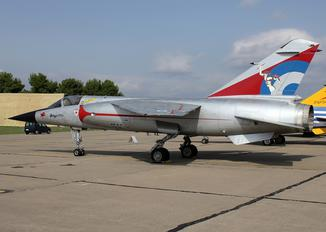 129 - Greece - Hellenic Air Force Dassault Mirage F1