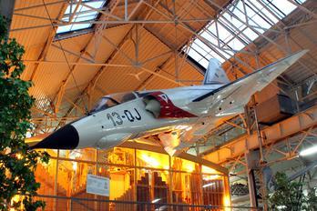 432 - France - Air Force Dassault Mirage III E series