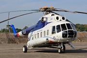 0835 - Czech - Air Force Mil Mi-8S aircraft