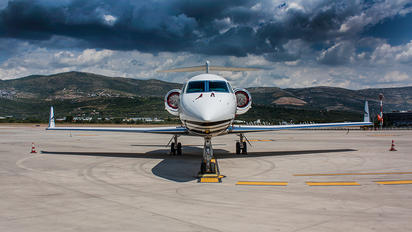N250AF - Prime Aviation Gulfstream Aerospace G-IV,  G-IV-SP, G-IV-X, G300, G350, G400, G450