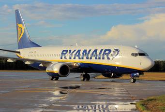 EI-EVN - Ryanair Boeing 737-800
