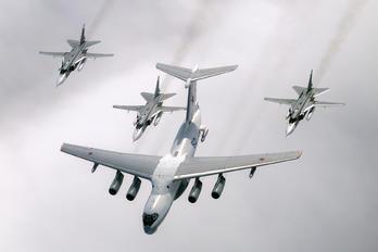 52 - Russia - Air Force Ilyushin Il-78