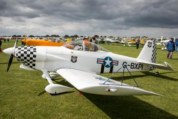 G-BXPI - Aerobatics4You Vans RV-4